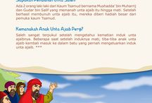 Islamic Story