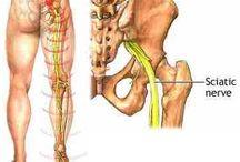 butt pain
