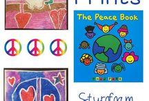 Peace grade 1