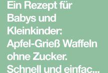 Zuckerfrei -Baby