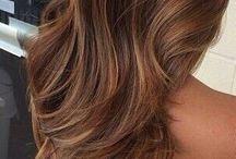 strihy vlasov dlhých