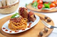 Favorite Recipes / by Giuseppe Parisi