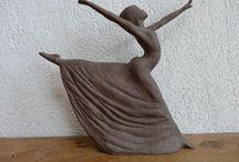 Sculpture fun