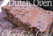Dutch oven Fillings