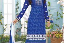 Karishma Kapoor Suits