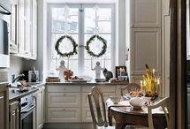 Kitchen dreams...