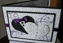 Greeting Cards - Wedding / by Carmen Graham