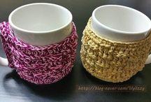 handmade / 코바늘 소품만들기