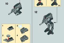Lego für KoWoHa