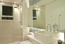 Bathroom / Banheiros, lavabos...