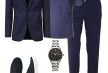 Look Men's Suits
