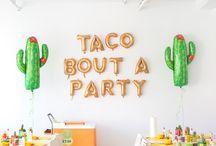 파티 아이디어