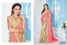 2193 Exotica 5 Fantastic Saree Collection