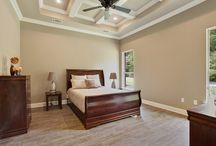 Master Suites / The master bedroom is your oasis away from the stresses of everyday life. Enjoy yours by making it a room you want to go to.