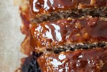 meat loaf