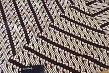 KAIN BATIK / www.swanstwenty.com