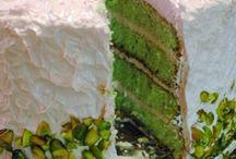 Let them eat cake! / Let them eat cake!