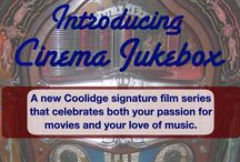 Cinema Jukebox / A new Coolidge signature film series that celebrates both your passion for movies and your love of music. We'll feature everything from classics to concerts, with musicals and cult titles thrown in to create a perfect symphony of cinema.   / by Coolidge Corner Theatre