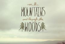 Philosophy of the Maine Woods