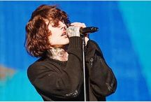 Oliver Sykes❤