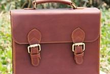 #MichaelKors #Handbags   Vintage Leather Handbags / Handbags By #MichaelKors. #Vintage Bags. #Leather Bags