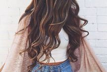 Hair ideas / by starr timmons