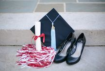 Graduation Ideas / So this is how it ends