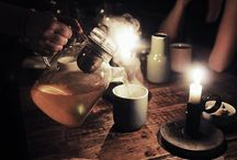 All things Hygge / Taking pleasure from the presence of soothing things