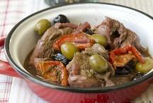 Veau / Il n'y a pas qu'à la Pentecôte qu'on mange du veau ! Voici plein de recettes pour cuisiner le veau.