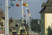 My Old Disneyland