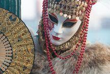 Venetian Mascarade