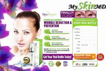 ResVibrant Skincare Review  - Get Rid Of Expensive & High-Risks Surgery! Try ResVibrant Formula