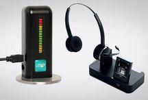 Jabra Headset und Sprachampel VoiceCoach / Aktions - Kombinieren Sie eine Jabra Headset-Lösung aus der Jabra Biz- oder Jabra Pro-Serie mit einer Sprachampel* von ProCom-Bestmann an Ihrem Arbeitsplatz und Sie sparen 30 € pro VoiceCoach.  Aktions-Angebot gültig bis zum 31.12.2016