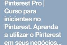 Pinterest / Pinterest ideias, Pinterest Dicas, Pinterest Business, Pinterest Como Usar, Pinterest O que é, Pinterest Para Que Serve, Pinterest Empresas