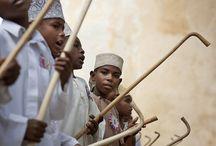 Beautiful World African Festivals