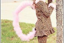 Viva cat costume