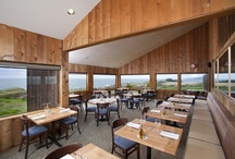 Dining / by Sea Ranch Lodge