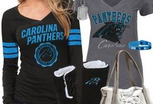 Best football team Panthers