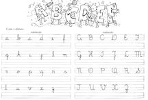 alfabeto jand