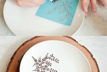 Crafts Pratos