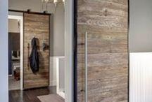 Door (двери)