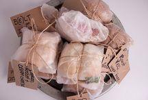 kokotka sendvíče