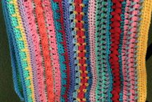 Crochet and other crafts
