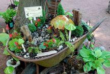 Gardening Decoration
