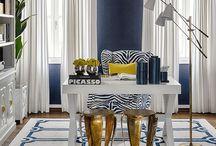 New house - Loungeroom