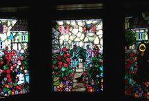 Glass art - Üvegművészet