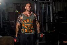 Bodybuilding / Bodybuilding