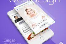 Serviços Blank / A Blank Agência Criativa oferece serviços de desenvolvimento de web sites, lojas virtuais, blogs, app's, criação de design gráfico, marketing digital, logotipos e impressos em geral,