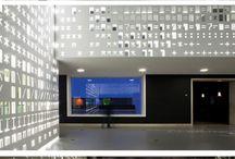 Exhibition and shop design ideas