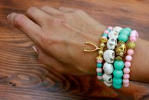 Inspirational Bling / Beautiful jewelry and cool ideas / by SBL